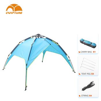 Lightweight Portable Wind Proof Beach Tent Sun Shelter Beach Sun Protection Umbrella Pop Up Tent  sc 1 st  Alibaba & Lightweight Portable Wind Proof Beach Tent Sun Shelter Beach Sun ...