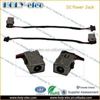 Superb 2015 Dc Power Jack Wiring Cable Harness And Connector Socket Port Wiring 101 Israstreekradiomeanderfmnl