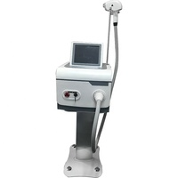 Deluxe Design Professional Soprano Beauty Machine Diode Laser Hair Removal