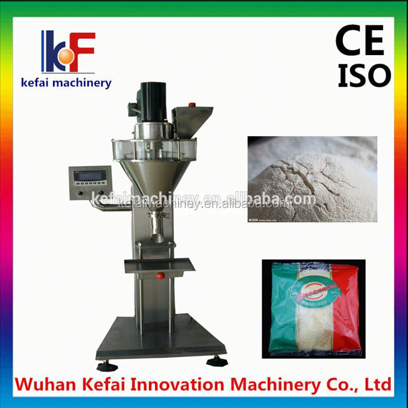 itching powder packing machine