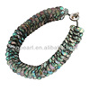 classical jewelry abalone shell necklace