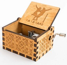 <span class=keywords><strong>라</strong></span> <span class=keywords><strong>라</strong></span> 땅 나무 Wedding Gift 손 Music Box