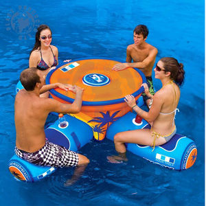 Inflatable Water Game 2013 Best Sports Entertainment (PLWG10-061)
