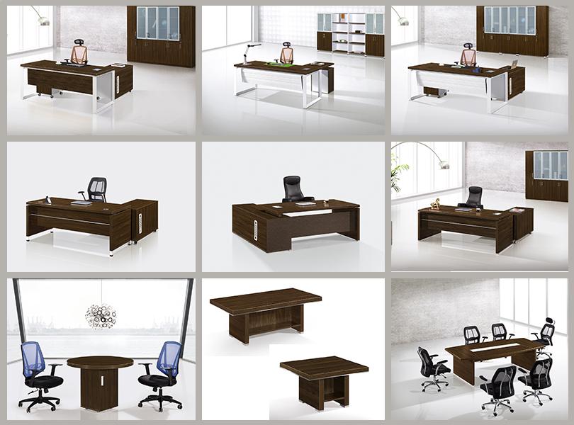 Workstation Desk Design cf italian design office wood partition workstation furniture with