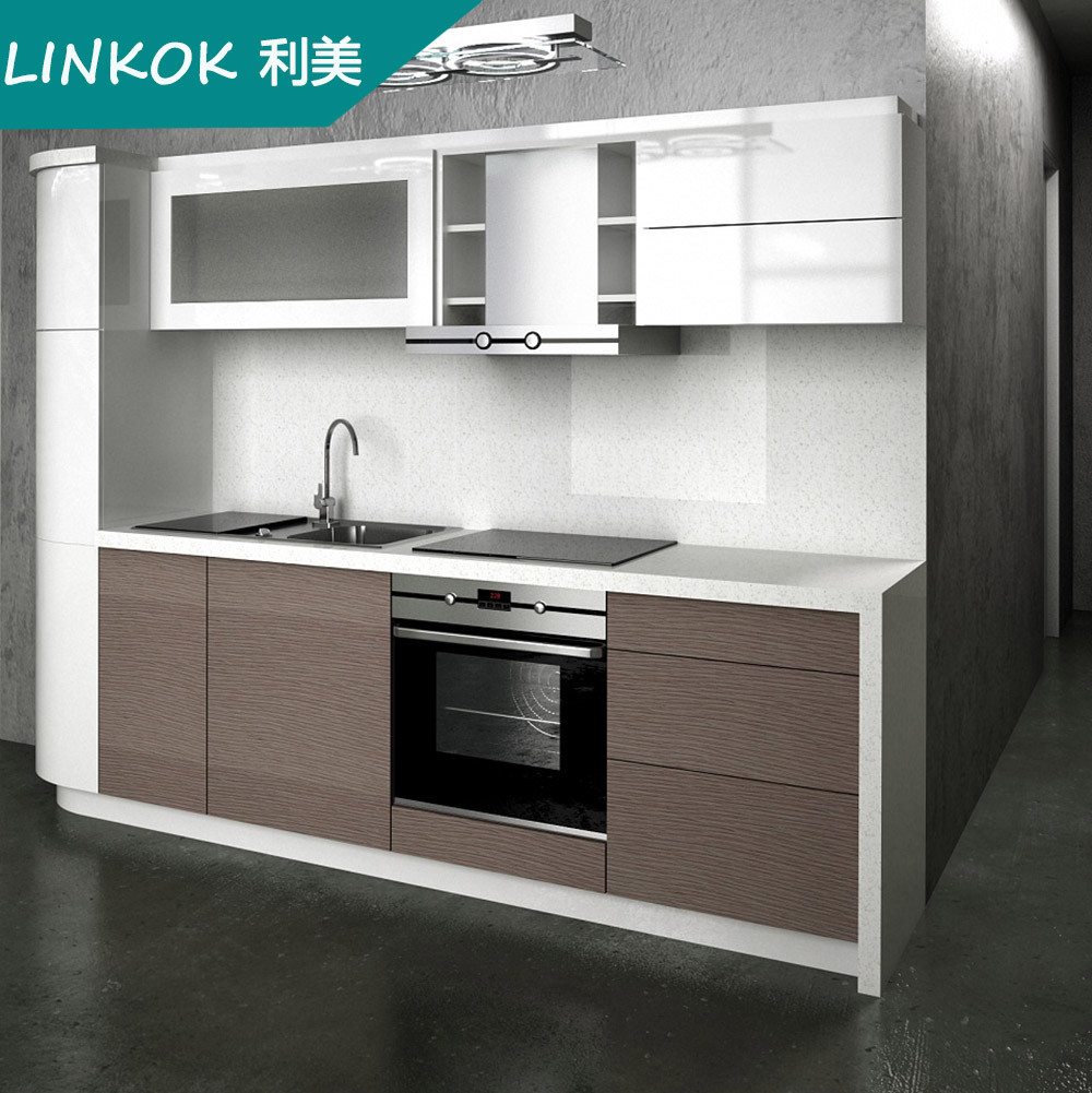 Italian Design Melamine Kitchen Cabinet Buy Melamine Mdf