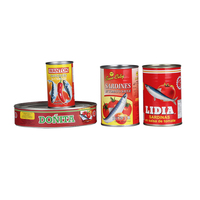 425g canned sardines fish, canned mackerel, canned tuna fish supplier