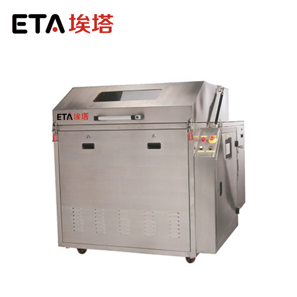 Best Quality Industrial SMT Equipment 5200 Washing Machine for PCB Circuit Board Cleaning