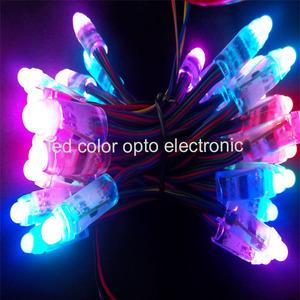 5V ws2811 IC dip led module