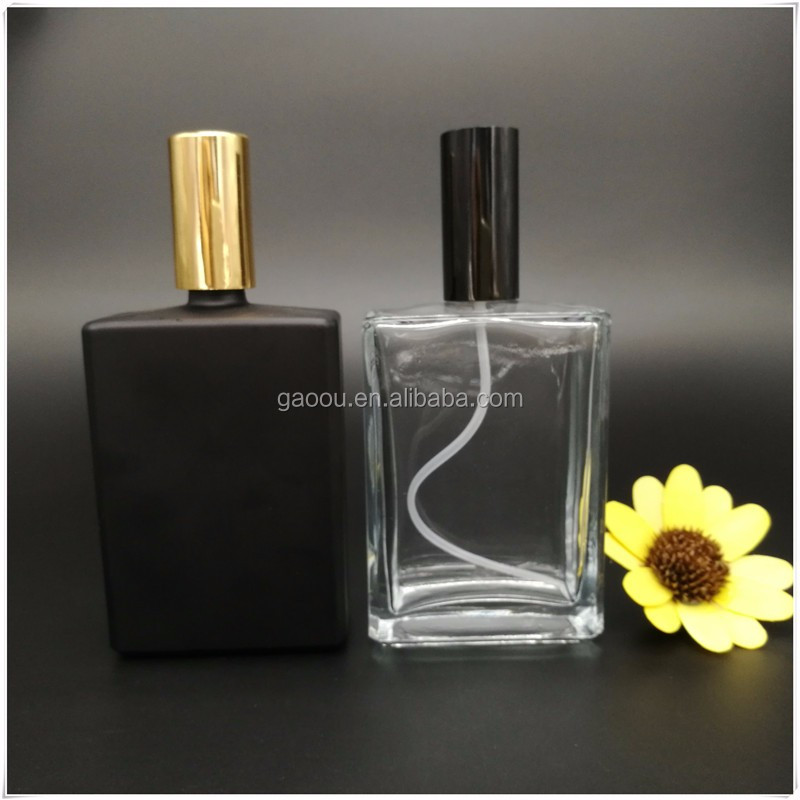 Buying online in china wholesale empty 100ml perfume <strong>spray</strong> bottles cosmetic bottle e liquid e juice glass bottle