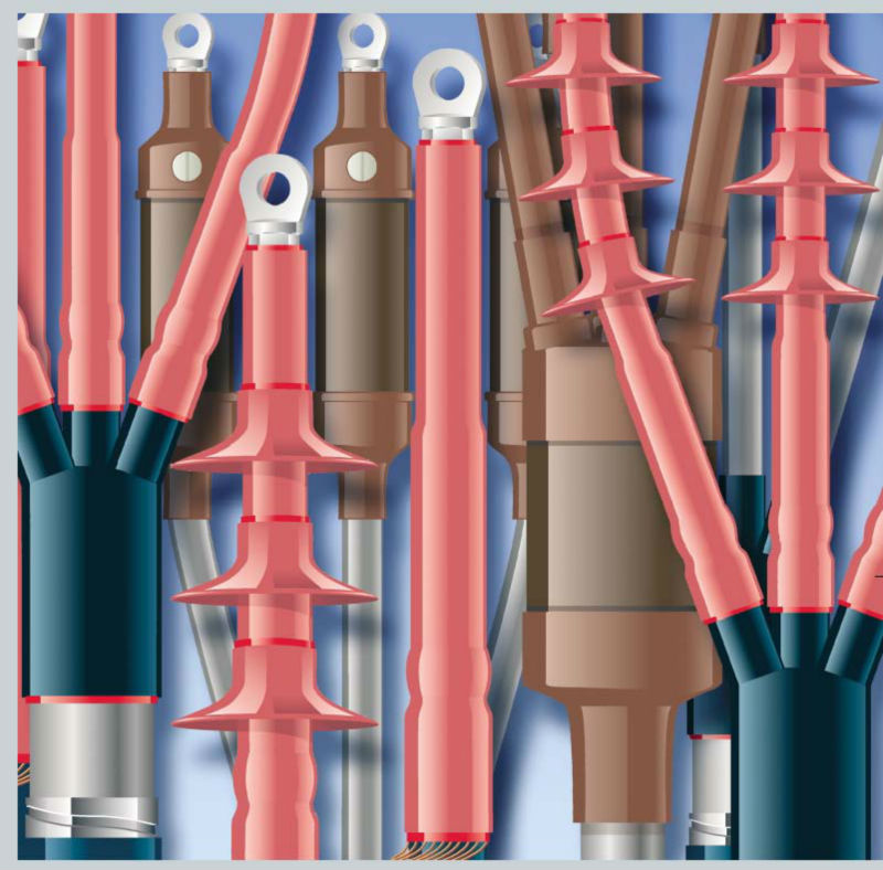 Termination Kits And Joints Heat Shrink Type Buy Cable