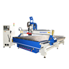 ELE 2140 Auto tool change cnc router servo wood atc, wood cnc machine with Syntec system