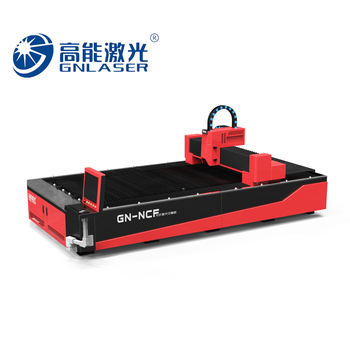 Metal Cutter Fiber Laser 1000w with Exchanger for Manufacturing Price