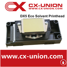 galaxy/allwin/witcolor printhead dx5 F186000 printer head unlocked