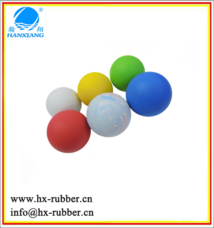 small silicone rubber stress balls/different shapes bouncy ball
