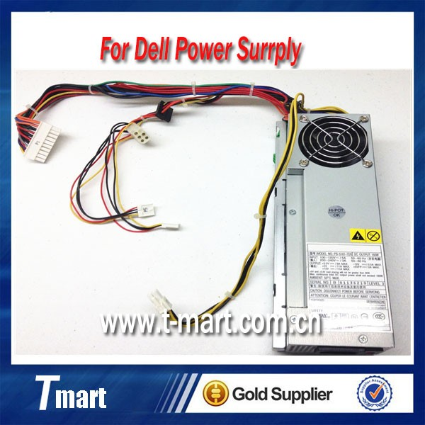 100% Working Desktop For DELL GX270 GX280 Power PS-5161-7DS Supply Full Test