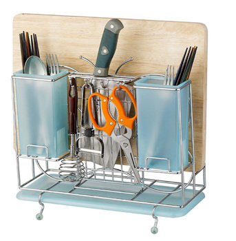 ChuZhiLe Hot Sale Morden Kitchen Tool Holder Cutlery Storage AB 446