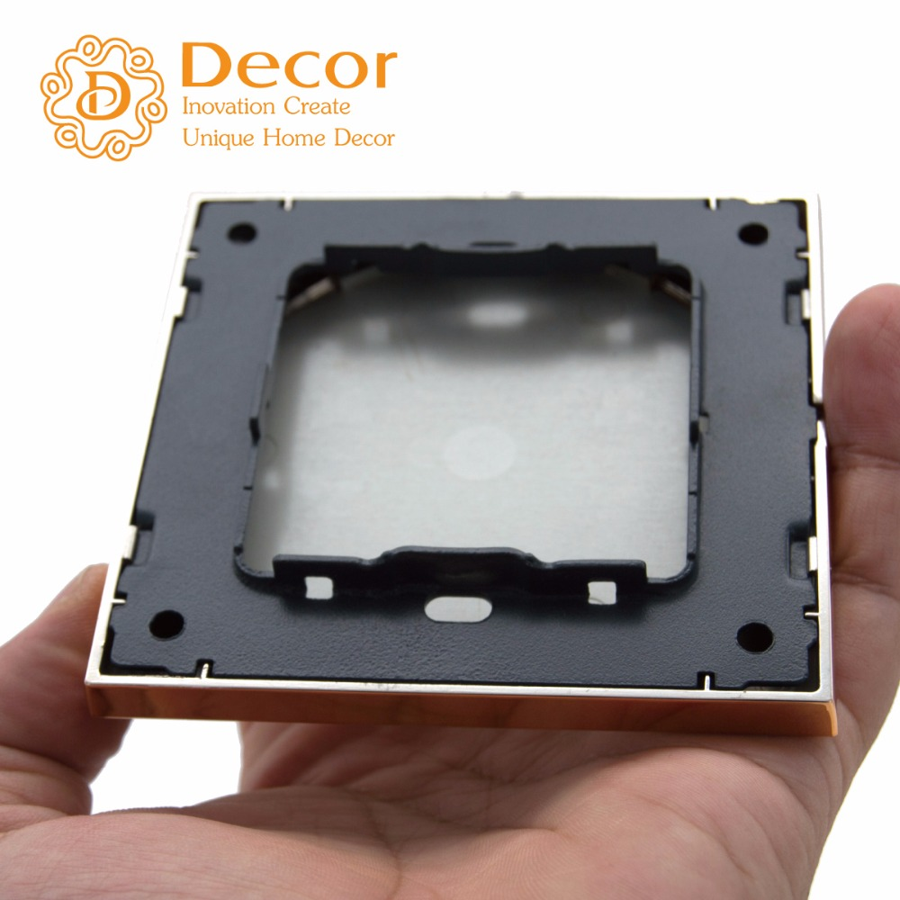 86 Panel Wall Plate Suppliers And Manufacturers Platecover Housing Assembly Google On Cable To Cat5 Wiring At