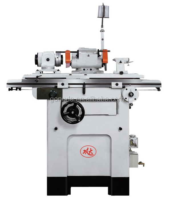 Top Work Model M40 UNIVERSAL TOOL AND CUTTER GRINDER
