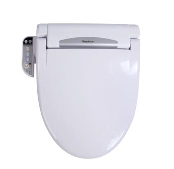 Astounding Electric Heated Smart Automatic Bidet Toilet Seat Cover Digital Bidet Warm Washable Bidet Toilet Lid Buy Elongated Toilet Seat Lid Covers Plastic Bralicious Painted Fabric Chair Ideas Braliciousco