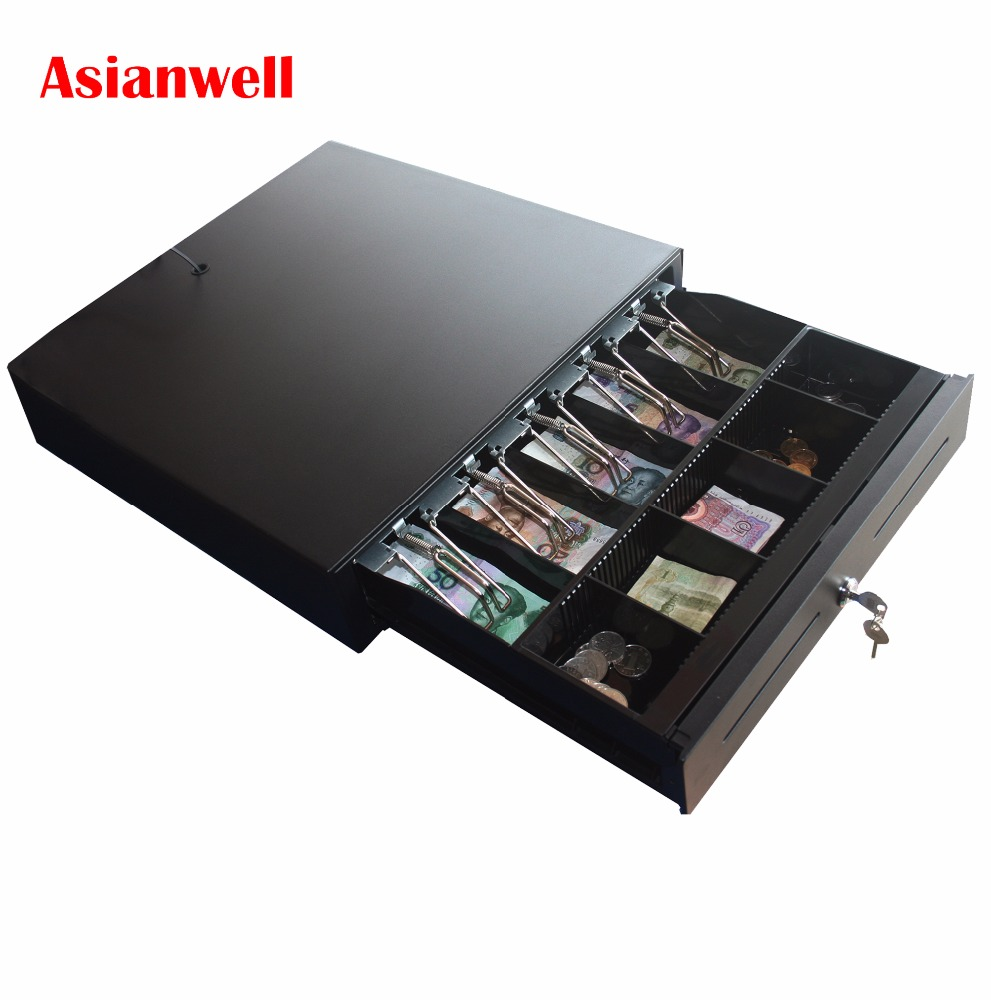 inch square products shop cash hardware gallery driven in usb en insert us printer drawer