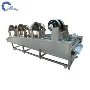 Trade assurance order dried fruit making machine dehydration equipment
