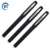 Office & School custom classic business frosted plastic black gel pen and gel pen 0.38