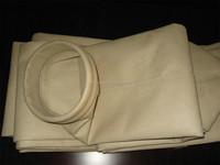 High Temperature Metamex/aramid Filter Bag For Dust Collector ...