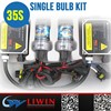 LIWIN new products high quality 35watt hid xenon kit for JETTA with high quality