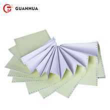China fabrikant <span class=keywords><strong>zelfkopiërend</strong></span> ncr papier 3-ply continu <span class=keywords><strong>afdrukken</strong></span> goedkope
