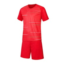 Fengdu China Fabrikant Groothandel Goedkope Prijs <span class=keywords><strong>Uniform</strong></span> mannen <span class=keywords><strong>voetbal</strong></span> jersey <span class=keywords><strong>uniform</strong></span>