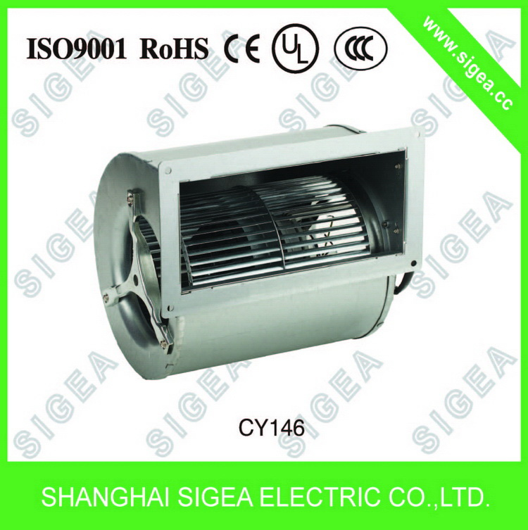 Top grade excellent quality gas boiler ac centrifugal fan