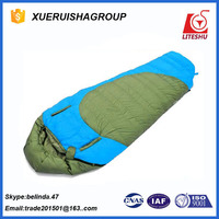 2016 for reviews feather sleeping bag with pocket