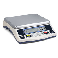 Electronic precision 10kg 15kg electronic balance digital weighing scale