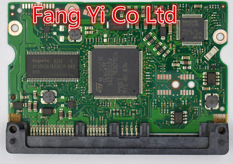 HDD PCB Seagate Logic Board/PCB 100466725 REV A DLAJ-4/100468974/100468972/ST3500320AS/ST3500620AS/ST3500820AS/500GB/7200rpm.11