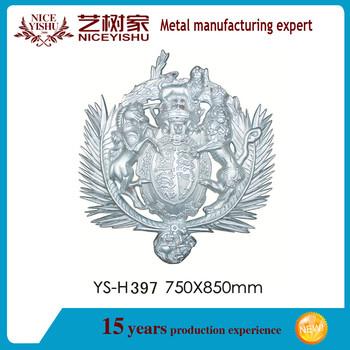 China Supplier Alibaba.com Cast Aluminum Crafts Decorative Fence ...