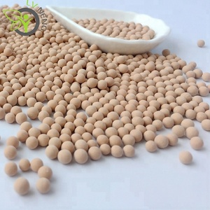 Molecular Sieve 13X As Desiccant And Adsorbent In Air Seperation Unit