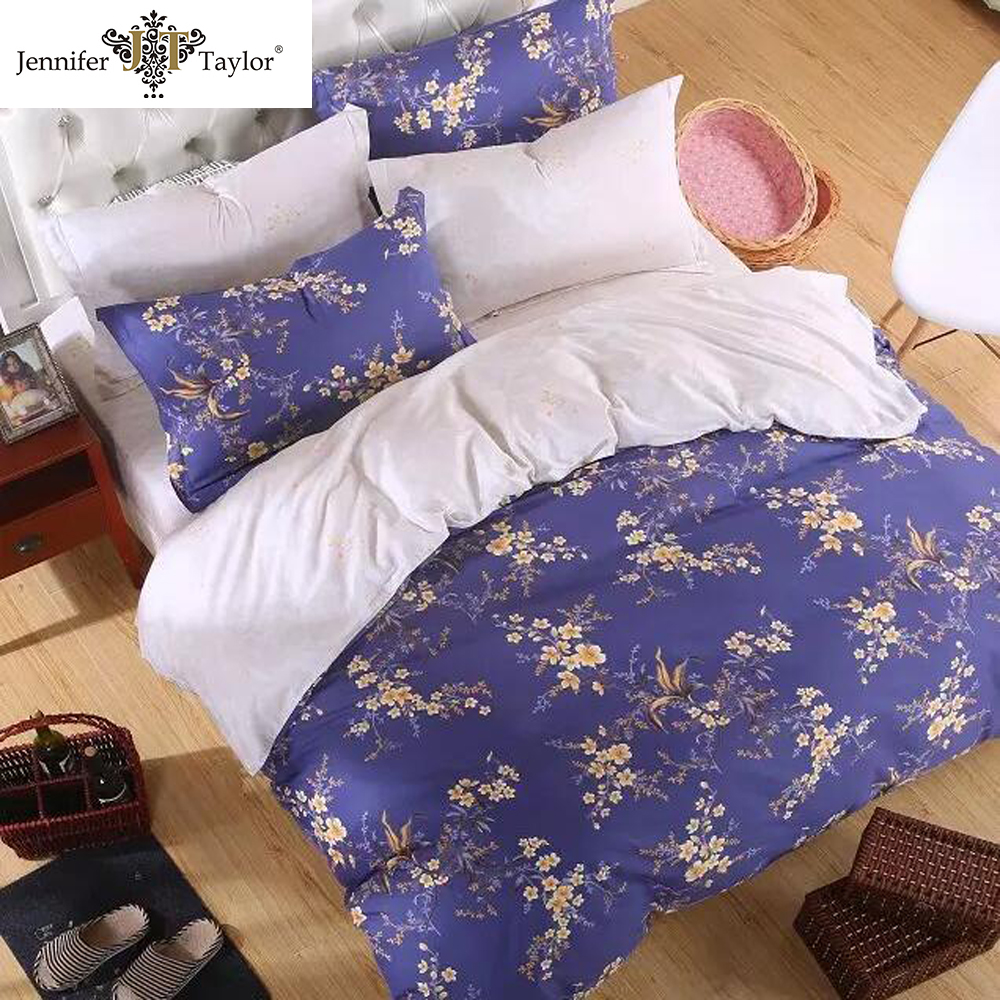 online shop indian bedding sets from china/bright color bed comforter sets