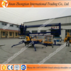 12m Europe standard best selling diesel engine boom lift table aerial work lifter