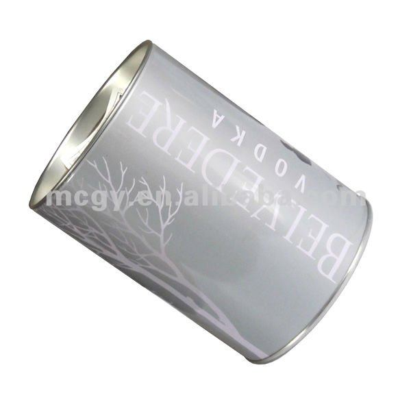 buy empty tin cans