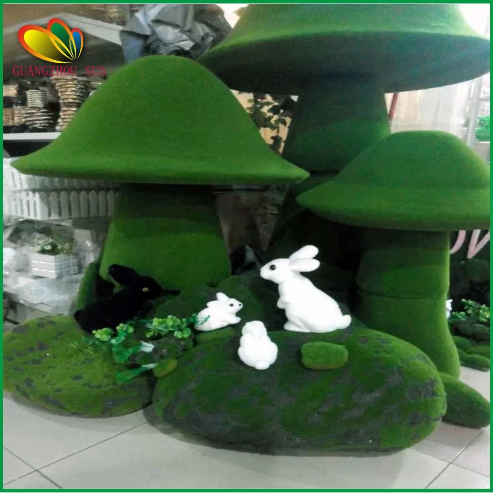 Decoration Plastic Mushrooms, Decoration Plastic Mushrooms Suppliers ...