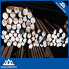 Low price Deformed Steel Bar, iron rods for construction HRB 400 Steel rebar