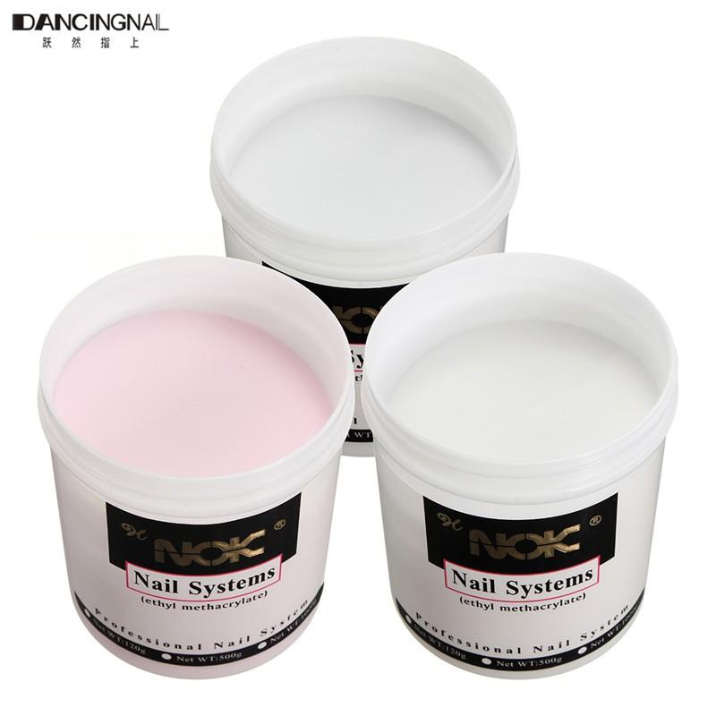 online kaufen gro handel rosa pulver gel n gel aus china. Black Bedroom Furniture Sets. Home Design Ideas
