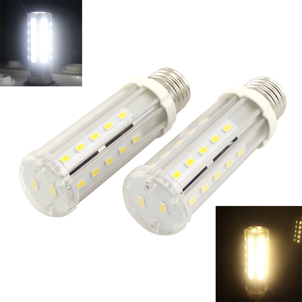 6W 10W 15W 5730SMD 360 Degree E27 LED Lamp  Corn Light 110V 220V  LED Light Bulb Replace 100W Halogen E27 Lamp