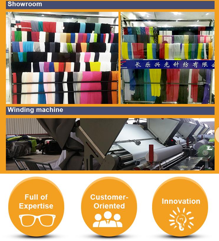 """Hotsale 100% Polyester Materiaal En 58/60 """"Breedte Tri Fit Jacquard Sportkleding Polyester Mesh Stof"""