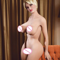 163cm silicone breast adult sex toy bjd doll sexy toys babies real for men