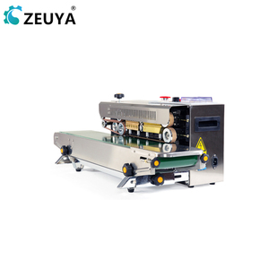 Good Quality 304 Stainless Steel aluminum foil nylon sealing machine China Manufacturer FR-770
