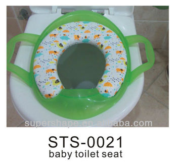 Baby Toiet Seat For Potty With Sgs Test Buy Potty With
