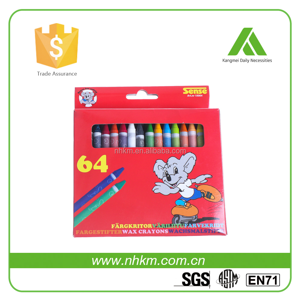 Most Popular Art supplies Non-toxic oil pastel