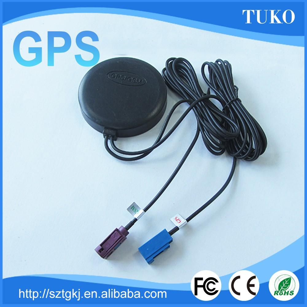 Router inal mbrico cable de la antena gps de trimble for Precio cable antena
