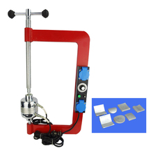 Rubber Tire Vulcanizing Machine Tire Repairing Machine For Tyre Repair